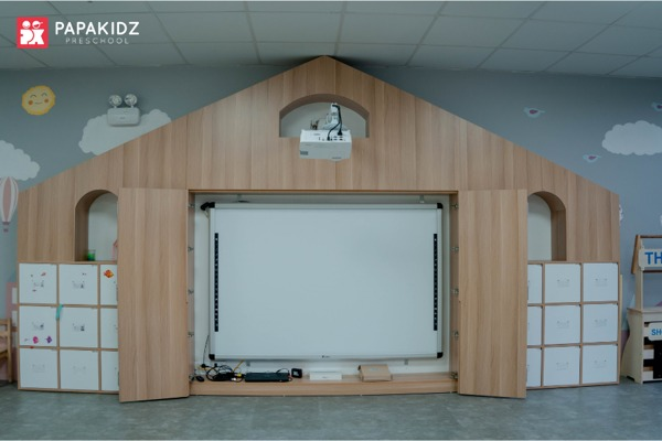 Papakidz Preschool