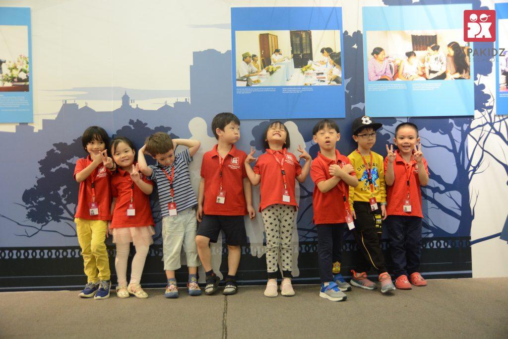 Visit  Vietnamese women's museum