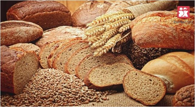 Lúa mì và gluten