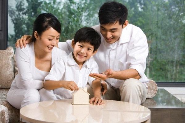 Tạo môi trường phát triển tốt cho trẻ