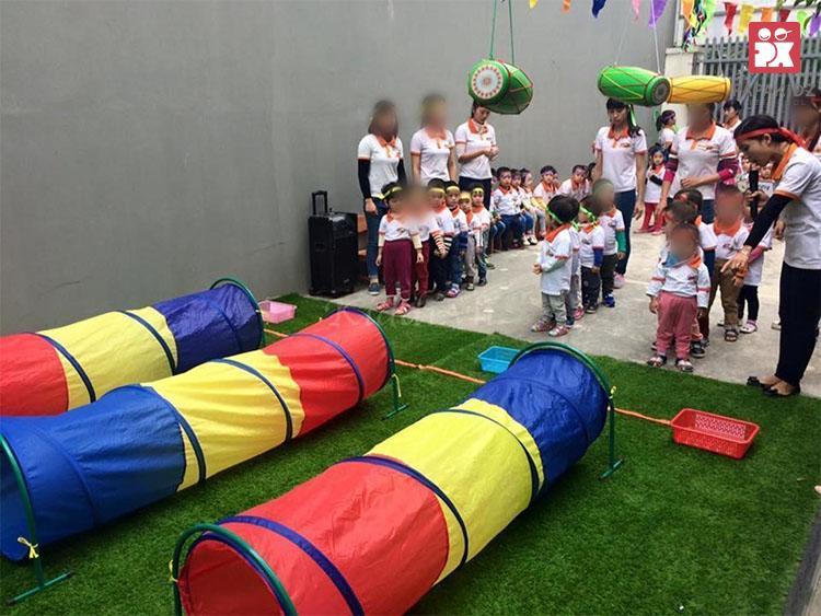 Trường mầm Non Quốc Tế NCE - Phú Diễn